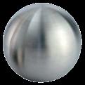 V2A-HOHLKUGEL 60 MM GESCHL.