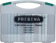 PREBENA A-BOX KLAMMERN