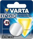 VARTA KNOPFZELLE 3.0 V  CR2032