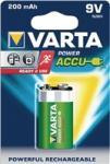 VARTA-AKKU PLUS        E-BLOCK