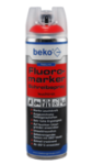 BEKO MARK-SPRAY LEUCHTROT