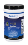 BEKO ZERO RUST NO10