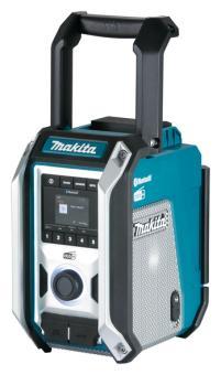 Makita Baustellenradio DMR115