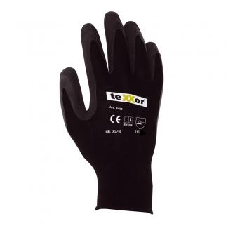 Handschuh Texxor beschichtet GR 10