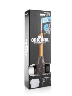 Schonhammer 80 mm Simplex Plusbox Galabau