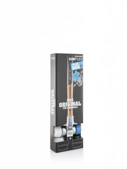 Schonhammer 40 mm Simplex Plusbox Innenausbau