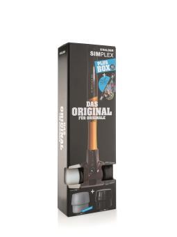Schonhammer 60 mm Simplex Plusbox Galabau