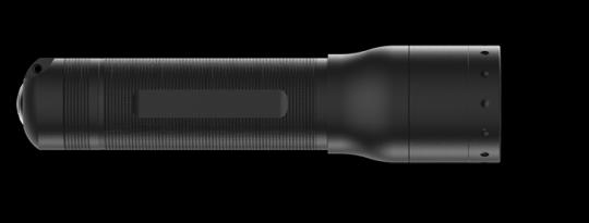 LED LENSER P7R
