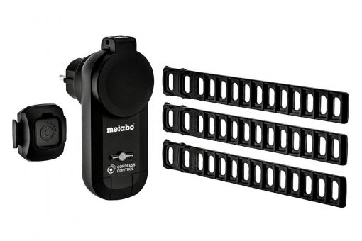 Metabo CORDLESSCONTROL Start/Stop-set