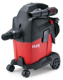Flex Sicherheitssauger VC 6 L MC